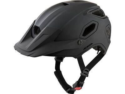 Alpina Comox black matt
