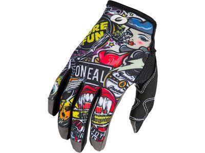 ONeal Mayhem Glove Crank II multi