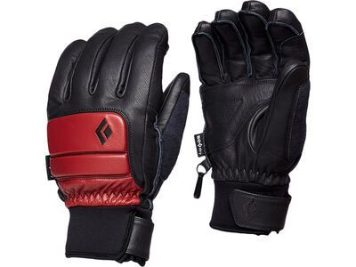 Black Diamond Spark Gloves, dark crimson - Skihandschuhe
