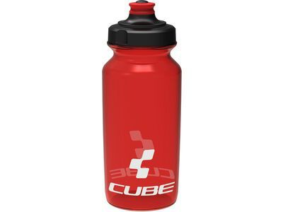Cube Trinkflasche Icon, red