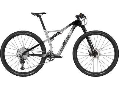 Cannondale Scalpel Carbon 3 mercury 2021