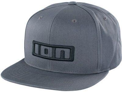 ION Cap Logo ION 2.0 grey