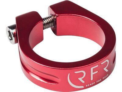 Cube RFR Sattelklemme, red
