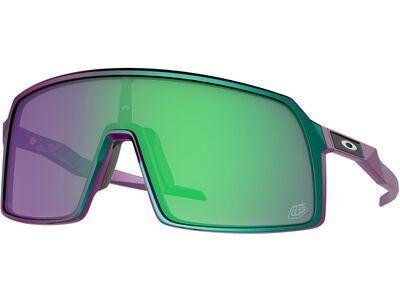 Oakley Sutro Troy Lee Designs – Prizm Jade matte purple green shift
