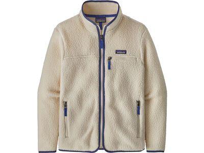 Patagonia Women's Retro Pile Jacket natural