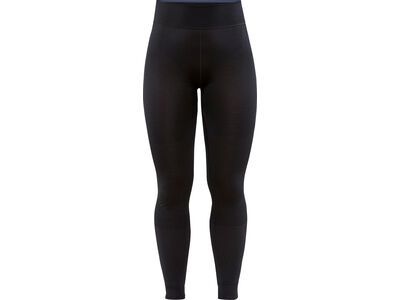 Craft Fuseknit Comfort Pants W, black - Unterhose