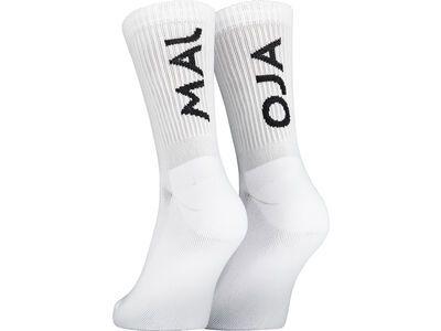Maloja ChadonM., snow - Socken