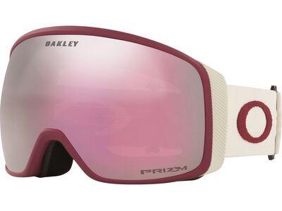Oakley Flight Tracker XL - Prizm Hi Pink Iridium grenache grey