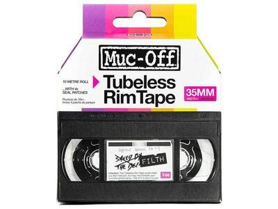 Muc-Off Tubeless Rim Tape - 35 mm