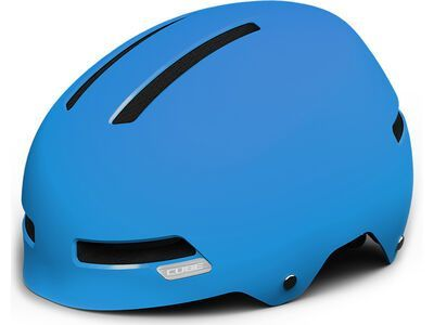 Cube Helm Dirt 2.0, blue - Fahrradhelm