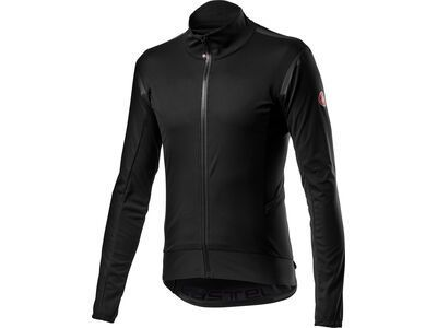 Castelli Alpha RoS 2 Light Jacket light black