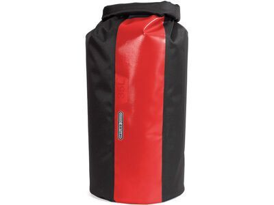 Ortlieb Dry-Bag PS490 - 35 L, black-red - Packsack