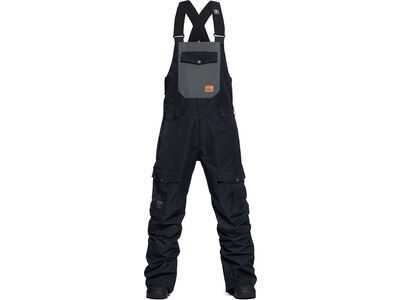 Horsefeathers Medler Pants, black - Snowboardhose