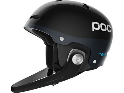 POC Artic SL SPIN, matt black - Skihelm