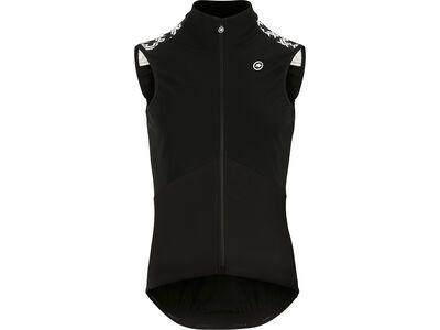 Assos Mille GT Spring/Fall Airblock Vest, blackseries - Radweste