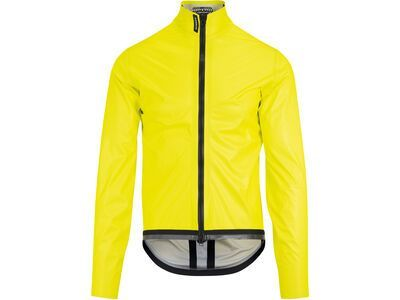 Assos Equipe RS Schlosshund Rain Jacket Evo fluoyellow