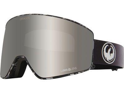 Dragon PXV2 - Lumalens Silver Ionized, quartz/Lens: lumalens silver ion