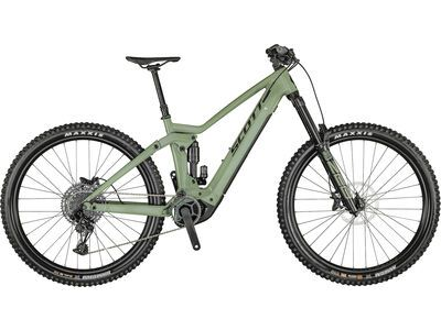 Scott Ransom eRide 920 2021 - E-Bike