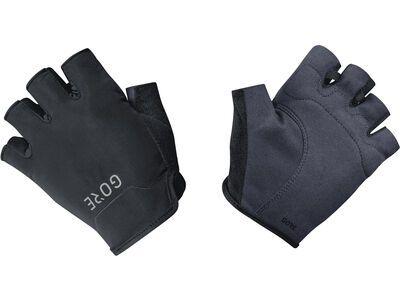 Gore Wear C3 Kurzfingerhandschuhe, black