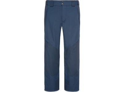 The North Face Mens FuseForm Brigandine 3L Pant, shady blue - Skihose