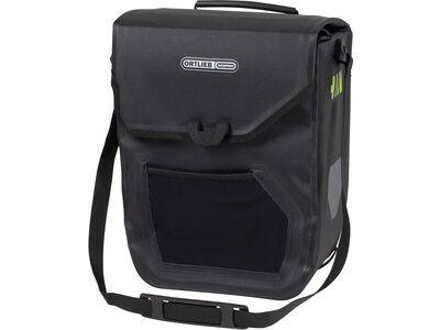 Ortlieb E-Mate, black - Fahrradtasche