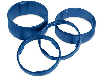 Cube RFR Spacer - Set blue