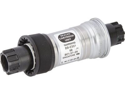 Shimano BB-ES51 Octalink BSA Innenlager - 68 / 118 mm