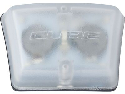 Cube Helmersatzlicht Pro Junior black´n´glossy black