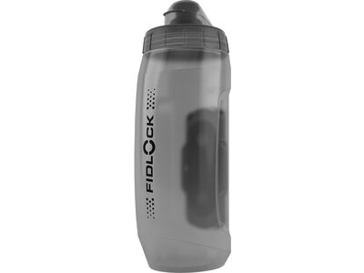 Fidlock Twist Single Bottle 590 transparent black