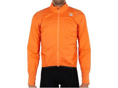 Sportful Hot Pack No Rain Jacket orange sdr