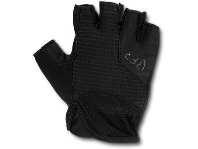 Cube RFR Handschuhe Pro Kurzfinger, black - Fahrradhandschuhe