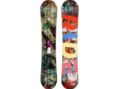 Ride Machete 2021 - Snowboard