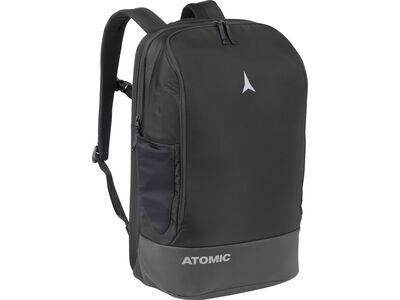 Atomic Travel Pack, black - Rucksack
