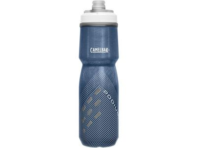 Camelbak Podium Chill - 710 ml, navy perforated - Trinkflasche