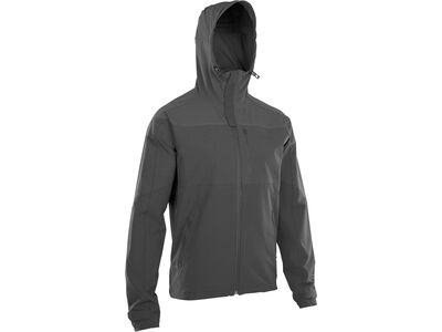 ION Softshell Jacket Shelter, black - Radjacke