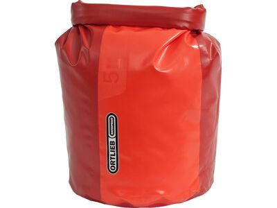 Ortlieb Dry-Bag PD350, cranberry-signal red - Packsack