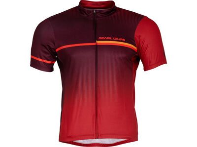 Pearl Izumi Select LTD Jersey sportive redwood