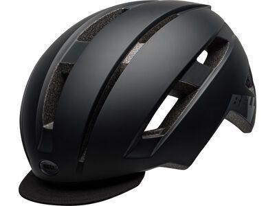 Bell Daily Jr LED, matte black - Fahrradhelm