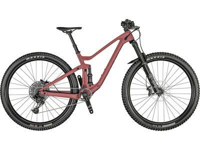 Scott Contessa Genius 910 2021 - Mountainbike