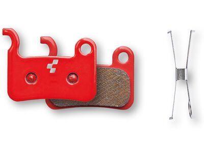 Cube Shimano XTR/XT/LX/Deore - Bremsbelag