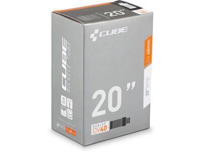 Cube Schlauch 20 Junior/MTB DV - 2.25-2.35
