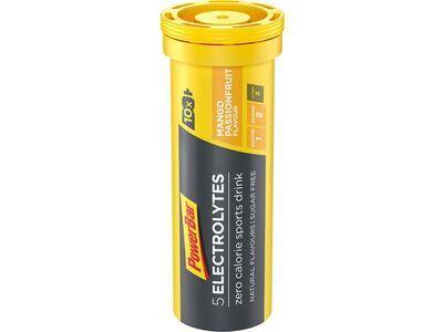 PowerBar 5 Electrolytes - Mango-Passionfruit - Brausetabletten