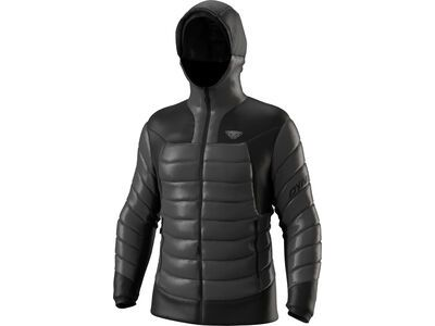 Dynafit Free Down RDS Hooded Jacket M magnet