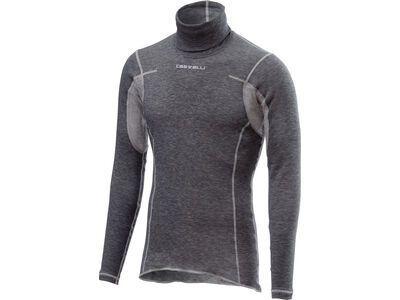 Castelli Flanders Warm Long Sleeve gray