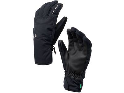 Oakley Roundhouse Short Glove 2.5, blackout - Skihandschuhe