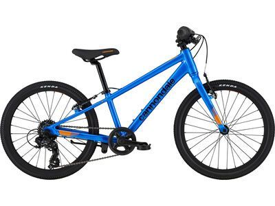 Cannondale Quick 20 electric blue 2021