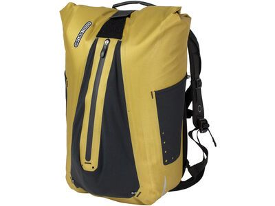 Ortlieb Vario QL3.1, mustard - Fahrradtasche