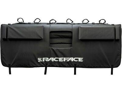 Race Face T2 Tailgate Pad S/M black