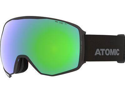 Atomic Count 360° HD - Green black