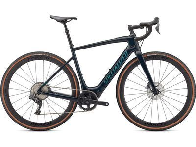 Specialized Turbo Creo SL Expert EVO forest green/chameleon 2021